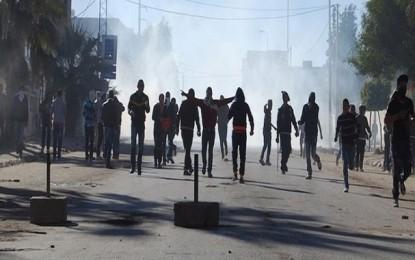 Agitations sociales: Qui protègera les forces de sécurité?