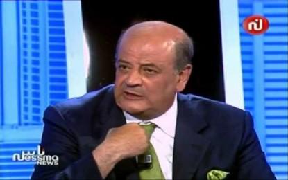 Abderraouf Khammassi : «Hafedh Caïd Essebsi est le n° 3 de Nidaa»