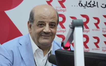 Raouf Khamassi menace les ministres issus de Nidaa Tounes