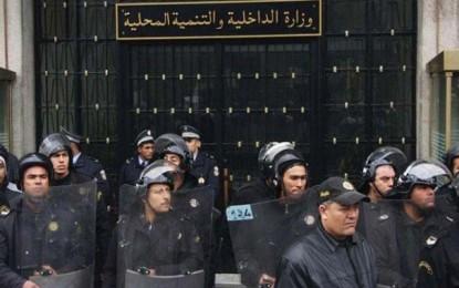 L'accord signé avec le gouvernement divise les sécuritaires