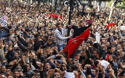 L'opposition boycottera la fête du 14 janvier