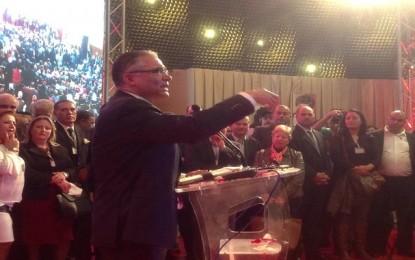 Marzouk appelle au respect au projet initial du Nidaa