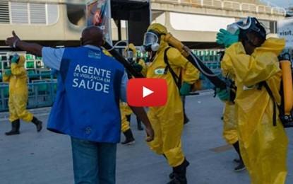 Virus Zika : La Tunisie n'est pas à l'abri
