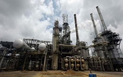 Energie primaire : Ressources en baisse de 3% au 1er semestre 2016