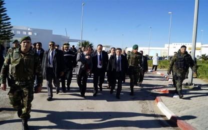 Bientôt du nouveau aux prisons de Mornaguia, Borj El-Amri et Mornag