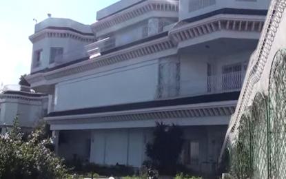 Le palais Sidi Dhrif sera transformé en musée