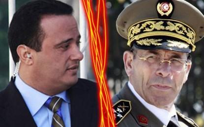 14-Janvier: Le général Ammar riposte à la bombe de Me Ben Halima