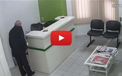 Sfax: Un voleur arrêté grâce à la vidéosurveillance