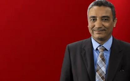Youssef Jouini quitte définitivement l'UPL