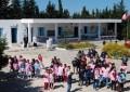 Kairouan : Un ancien élève entre dans un lycée muni d'un couperet