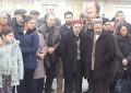 Célébration du 3e anniversaire de l'assassinat de Chokri Belaïd