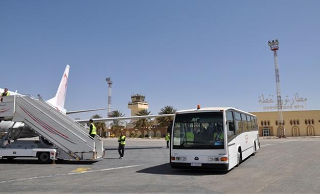Tunisie trafic a rien en baisse de 9 4 fin juin - Office de l aviation civile et des aeroports tunisie ...