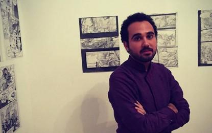 Egypte : Mobilisation en faveur de l'écrivain Ahmed Naji