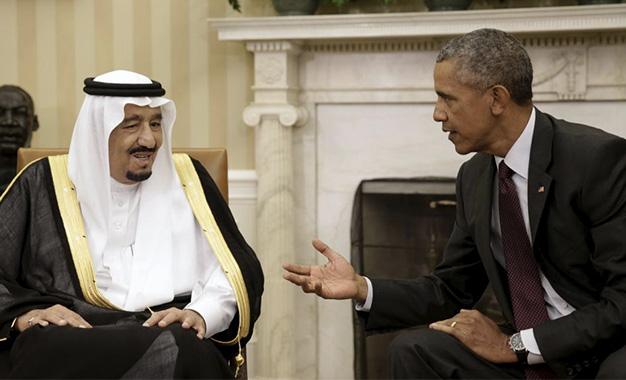 Barak-Obama-Roi-Salman