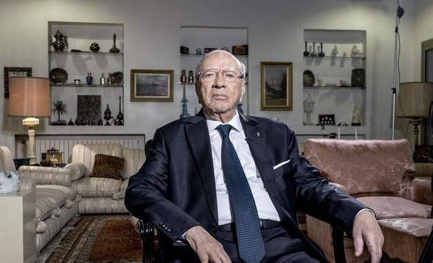 Caïd Essebsi, le pouvoir et la «vie de famille»