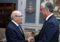 Hammami compare Caïd Essebsi à Ben Ali