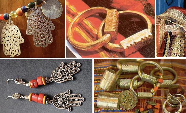 Bijoux,du,Maghreb