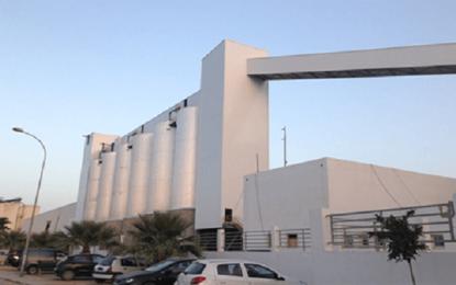 Bizerte: L'usine de raffinage de sucre privée d'eau