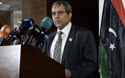 Un ministre libyen menace de fermer les frontières avec la Tunisie (vidéo)
