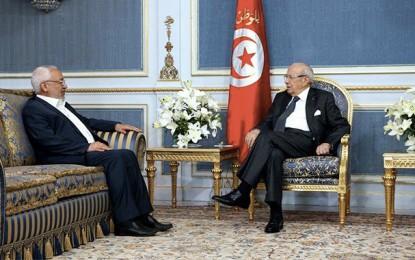 Tunisie : Du système RCD à celui de Nidaa Ennahdha