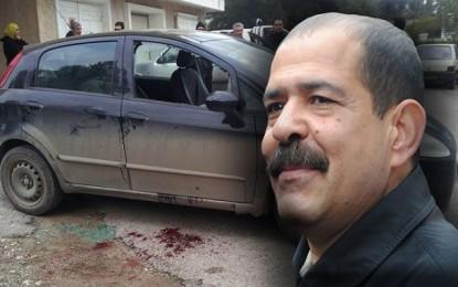 Assassinat de Chokri Belaid : Les dessous d'un crime islamiste (6e partie)
