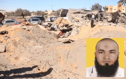 Noureddine Chouchane était parti en Syrie pour faire du commerce