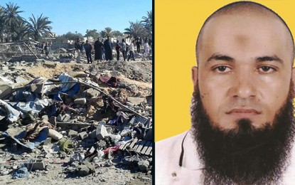 Le terroriste Noureddine Chouchane avait 3 passeports tunisiens