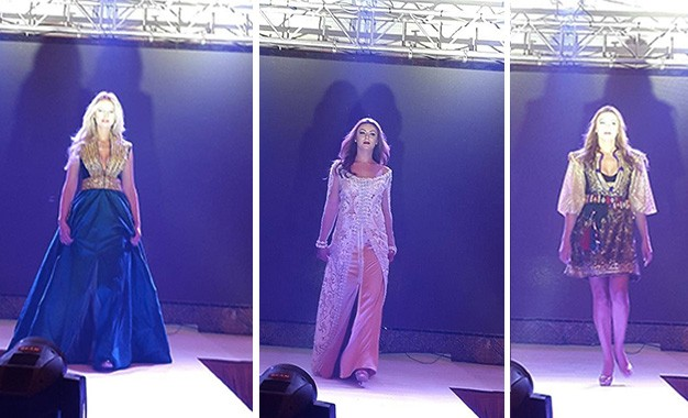 Faouzia Frad présentera bientôt sa collection à Dar El-Kamila