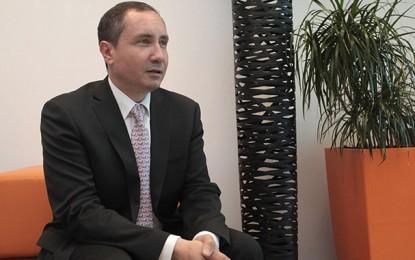 Didier Charvet au conseil scientifique de Sup-Com