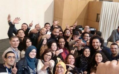 Dieudonné à Tunis: «Un spectacle de paix dans un monde de fou»