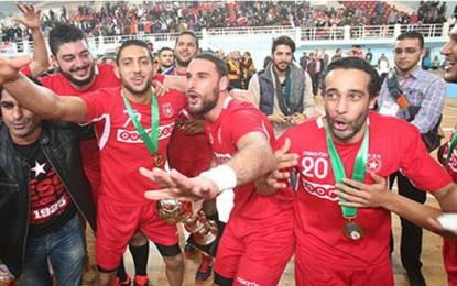 Supercoupe arabe de handball : L'Etoile affrontera Al-Ahly du Bahreïn