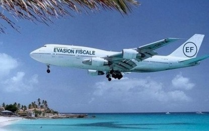 La Tunisie pourrait être enlevée de la liste des paradis fiscaux de l'UE