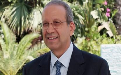 Faouzi Elloumi : «Avec la nomination Belhaj, Nidaa est sur la bonne»