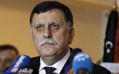 Libye : Sanctuarisé par les Turcs, Sarraj appelle à la tenue des élections en 2021