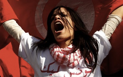 Tunisie et Ukraine, pivots stratégiques pour les Etats-Unis