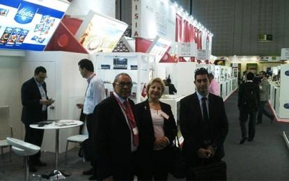 Six entreprises tunisiennes à la Foire internationale du Koweït