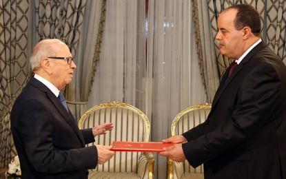 Tunisie: Najem Gharsalli ambassadeur plénipotentiaire au Maroc