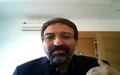 Un dirigeant d'Ennahdha se félicite… du décès de Haykal !