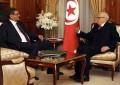 La sécurité au centre de la rencontre de Caïd Essebsi – Essid