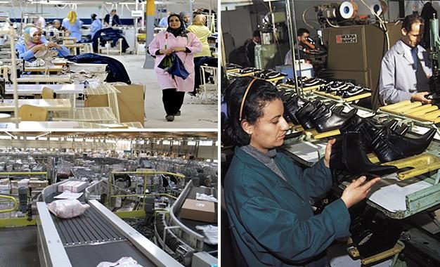 L'Utica et la mort annoncée de l'industrie tunisienne