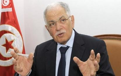 Kamel Morjane : «Certains membres du gouvernement Essid sont risibles»