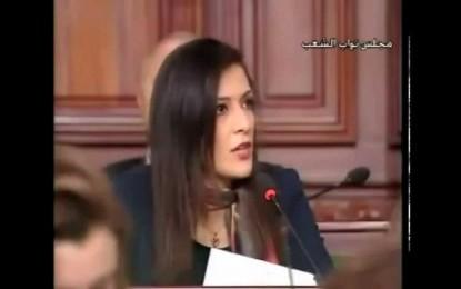 Khawla Ben Aïcha : «Il faut rompre avec le culte du chef observé à Nidaa»