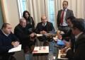Distribution : Label'Vie Maroc en visite de prospection en Tunisie