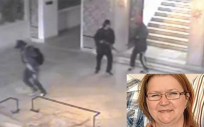 Attentat du Bardo: La sécurité tunisienne pointée par la justice britannique