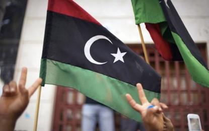 Séminaire à Tunis sur la société civile libyenne