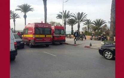 Mahdia : La mer rejette un corps sur la plage de la Corniche