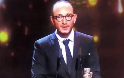 66e Berlinale: Majd Mastoura remporte l'Ours d'argent du meilleur acteur