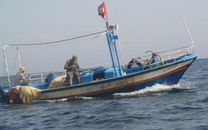 Les 69 pêcheurs tunisiens retenus en Libye seront demain à Zarzis