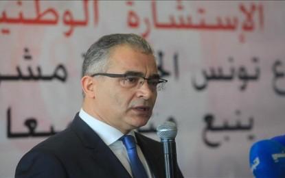 Le parti des démissionnaires de Nidaa s'appellera Tounes Al-Horra