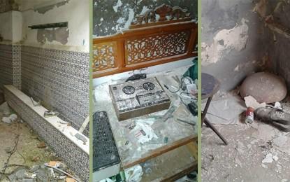 Bizerte : Soirées alcoolisées à la mosquée Sidi Mostari